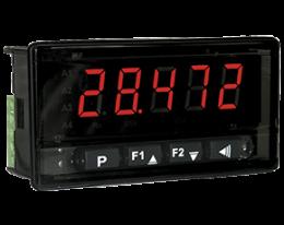 dag-t4-zubehoer.png: Indicador Digital para painel DAG-T4