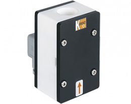 dft-13-durchfluss.png: Indicateur/compteur de débit DFT-13