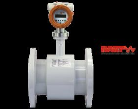 dmh-durchfluss.png: Eletromagnetic Flowmeter DMH