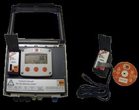 dog-4-ele-durchfluss.png: Oscillation Flowmeter DOG-4