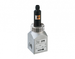 dpm-l3-durchfluss.png: Rotating Vane Flowmeter - Analogue Output DPM-..L3