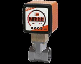 dpt-k-durchfluss.png: Torsion Paddle Flowmeter / monitor DPT-..K