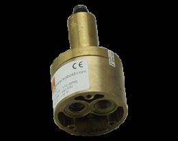 drz-f-durchfluss.png: Piston Flowmeter - Pulse Output DRZ-..F