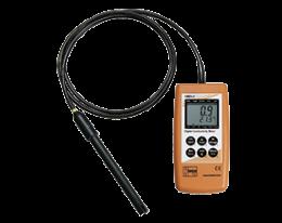 hnd-c-analyse.png: Handheld geleidbaarheidsmeter type HND-C