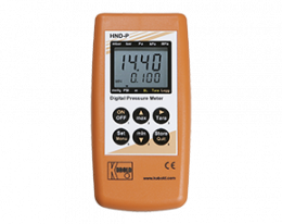hnd-p-210-druck.png: Pressure Hand-Held Unit for External Sensors HND-P210