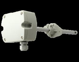 kah-durchfluss.png: Monitor de Vazão Calorimétrico para Gases KAH