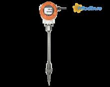 kec-3-durchfluss.png: Thermischer Verbrauchs-/ Durchflussmesser für Gase - KEC
