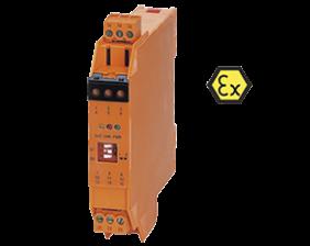 kfd-2-kfa-6-zubehoer.png: Isolation Switching Amplifier for Initators  KFD-2, KFA-6