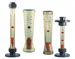 ksm-durchfluss.png: Variable Area Flowmeters and Switches-Plastic KSM