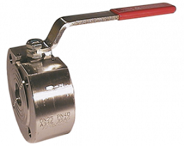 kug-vk-zubehoer.png: Ball Valves with Flange Connection KUG-VK