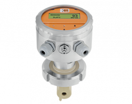 lci-lebensmittel.png: Inductive Conductivity / Concentration and Temperature Transmitter LCI