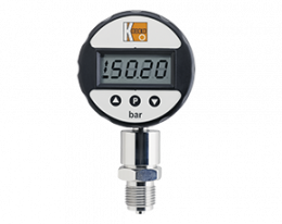 man-sd-ld-druck.png: Pressure Gauge Digital with Ceramic Sensor Element, Battery Powered MAN-SD