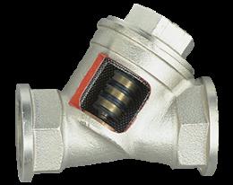mfr-zubehoer.png: Magnetický filter, lapac necistôt  MFR