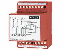 msr-020-zubehoer.png: Pulse-Contact Predection Relay MSR