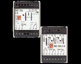 ne-104-304-fuellstand.png: Przekaźnik do przewodnościowych sygnalizatorów poziomu NE-104,-304