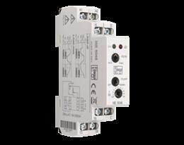 ne-5048-fuellstand.png: Przekaźnik do przewodnościowych sygnalizatorów poziomu NE-5048