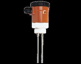 nes-fuellstand.png: Contrôleur de niveau pour liquides conducteurs NES
