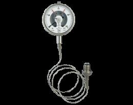 p1-man-rfm-drm601_5.png: Manomètres pour l'industrie papetière MAN-RF..M...DRM-601