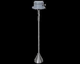 pls-fuellstand.png: Pendel niveauschakelaar voor vaste stoffen type PLS