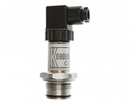 sen-3251-3252-druck.png: Pressure Sensor Industrial front flush SEN-3251/-3252