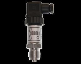 sen-3276-3376-druck.png: Sensore di pressione piezosistivo, membrana interna  SEN-3276, -3277