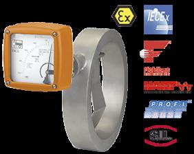 tsk-durchfluss.png: Flap Flowmeter / switch TSK