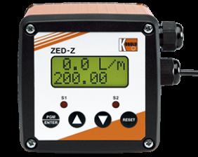 zed-z-zubehoer.png: Totalizador ZED-Z