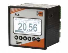 zls-2-zubehoer.png: Electronic multi-channel datalogger ZLS-2
