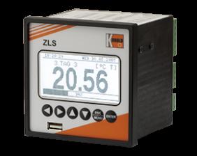 zls-2-zubehoer.png: Electronic multi-channel datalogger ZLS-2
